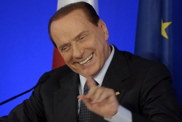Прокурори искат 5 г. затвор за Берлускони