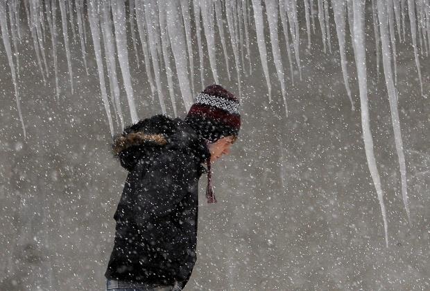 Жертвите на студовете в Румъния вече 86