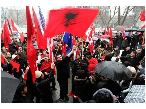 Косово отбелязва 4-та годишнина от независимостта си