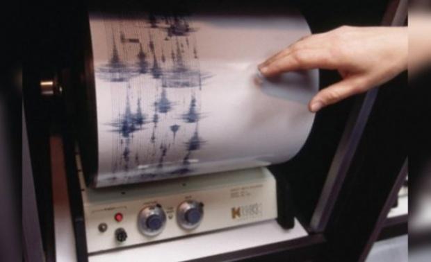 Земетресение разтърси Южна Гърция