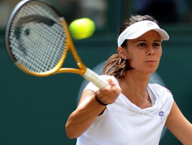 Пиронкова аут в третия кръг на турнира в Доха
