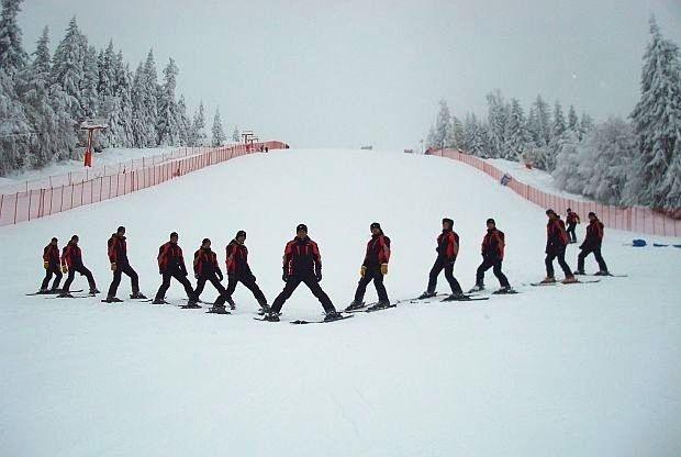 Световното по ски в Банско започна