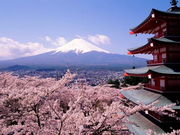 Япония отбеляза вече за 4 ти пореден