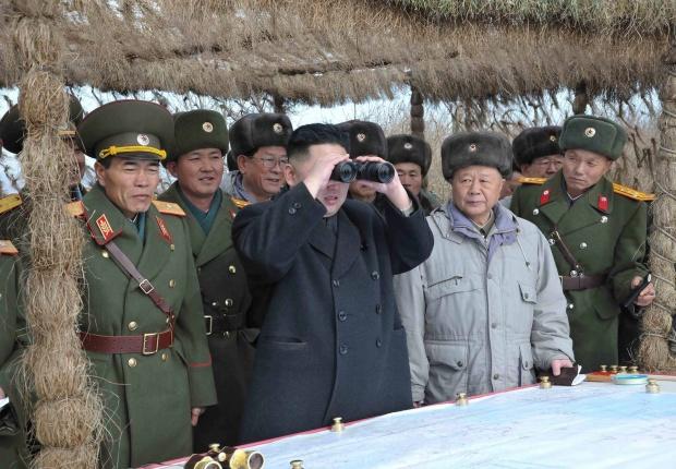 България се радва на ядрения мораториум на Северна Корея