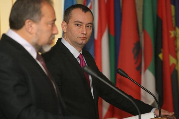 България може да внася израелски газ от Средиземно море