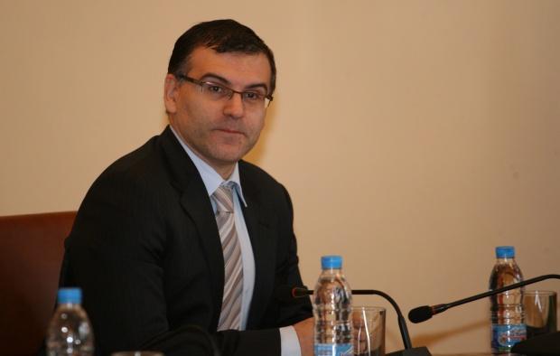 Парламентът реши: Печалбите на държавните фирми при Дянков