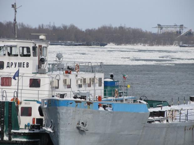 Пуснаха корабите по Дунав