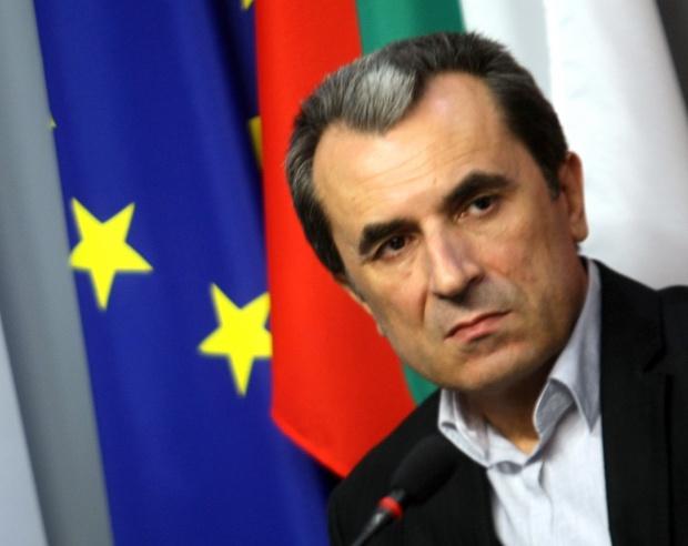 Орешарски: От 2013 г. България остава без фискален резерв