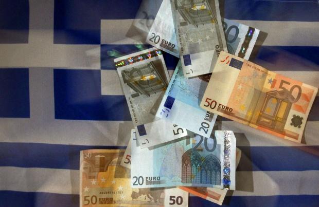 """""""Шпигел"""": Гърция ще иска още 50 млрд. евро през 2015 г."""