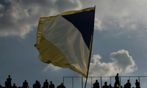 """Ексхибиционист обиждал агитката на """"Левски"""""""