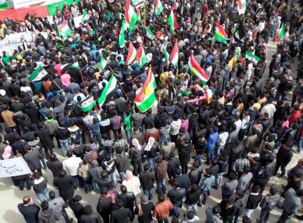 Асад провежда парламентарни избори в Сирия на 7 май