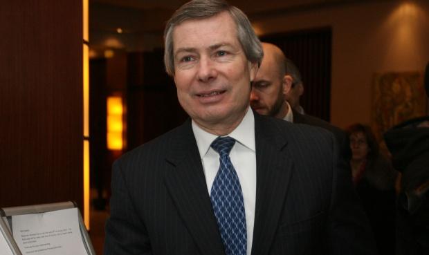 Уорлик: Оставката на Трайков е загуба за правителството