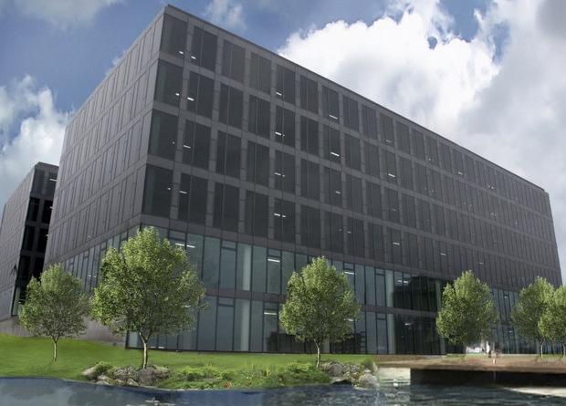 Офис сградата на Sofia Airport Center отваря врати през септември