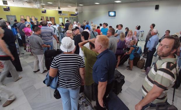 450 000 руснаци посетили България през 2011г., чакат се 20% повече