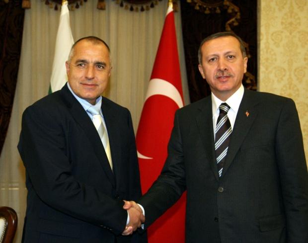Кабинетите на България и Турция за пръв път ще заседават заедно