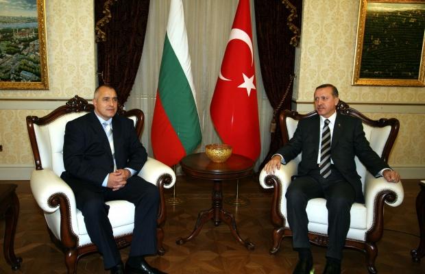 Изселниците в Турция приветстват Борисов