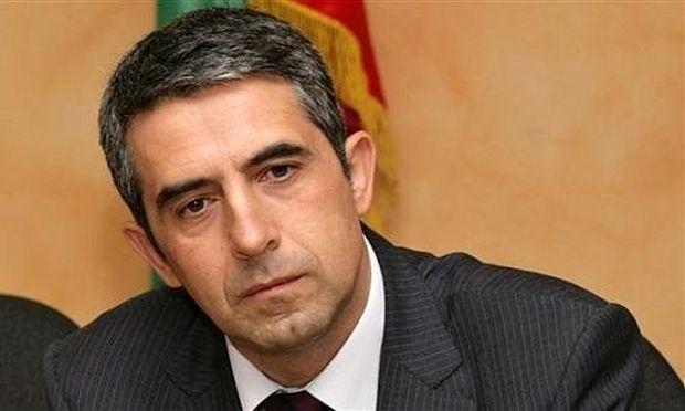 Плевнелиев: Претенциите на Румъния не са териториални