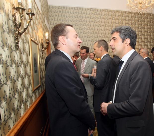 Румънският посланик: Нямаме териториални претенции, стана недоразумение