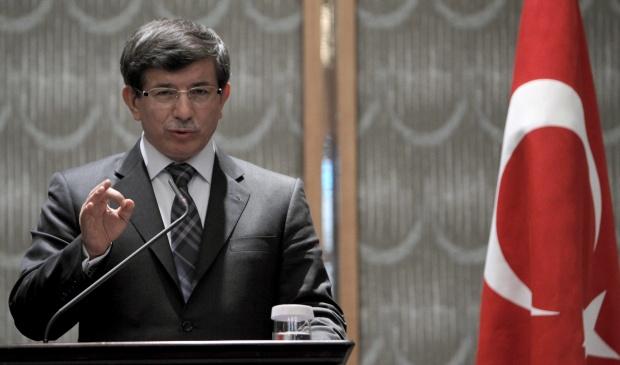 Кюрдски екстремисти: Турция планира да нахлуе в Сирия