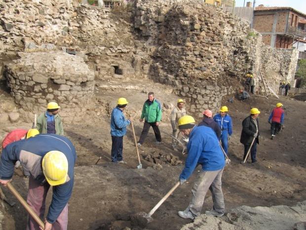 Френски архелози ще изследват уникални находки в Созопол