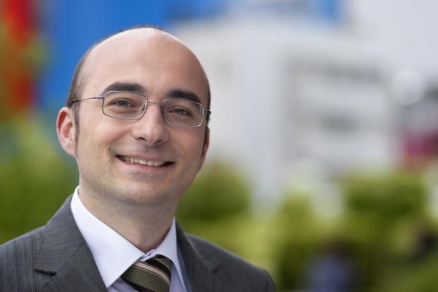 Председателят на УС на EVN България Йорг Золфелнер: Българският електроразпределителен сектор се нуждае от стабилно ниво на инвестиции