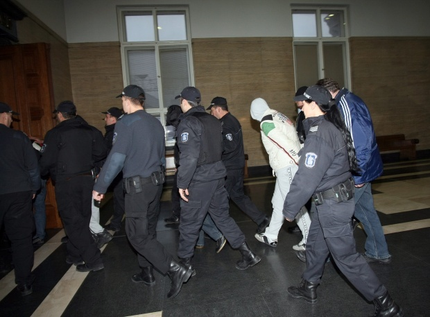 """""""Наглите"""" до последно """"невинни"""", присъдата - на 2 април"""