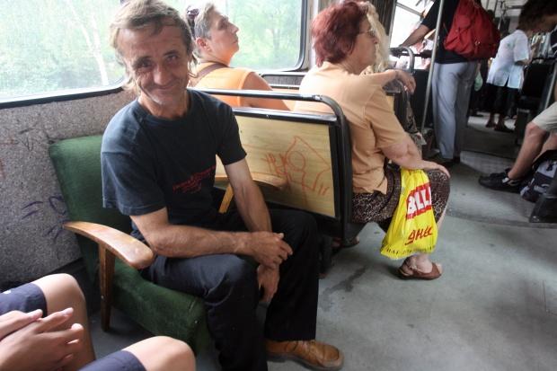 20 лв. глоба за нередовен пътник в София от 1 април