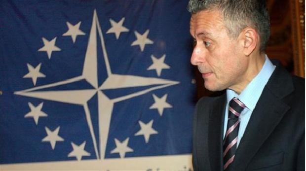 Соломон Паси: НАТО да помогне за освобождаване на Сирия от клана Асад