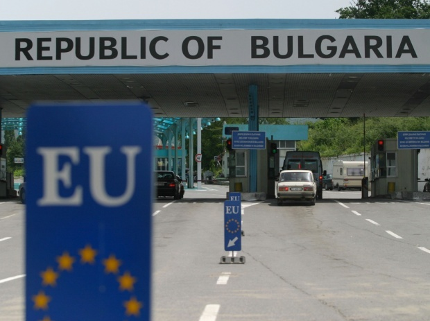 Над 220 000 туристи през българо-гръцката граница по Великден