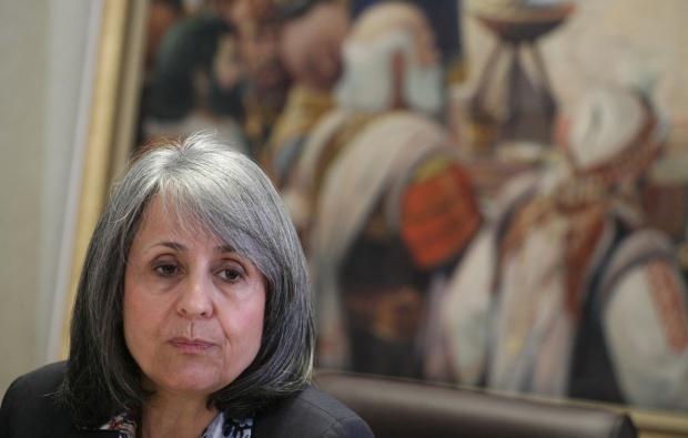 България е новата Гърция на ЕС, смята бивш македонски министър