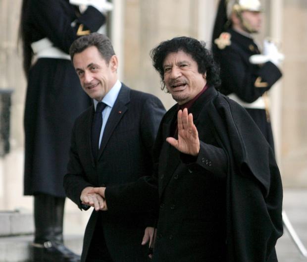 Саркози изтъргувал свободата на българските медици с оръжие