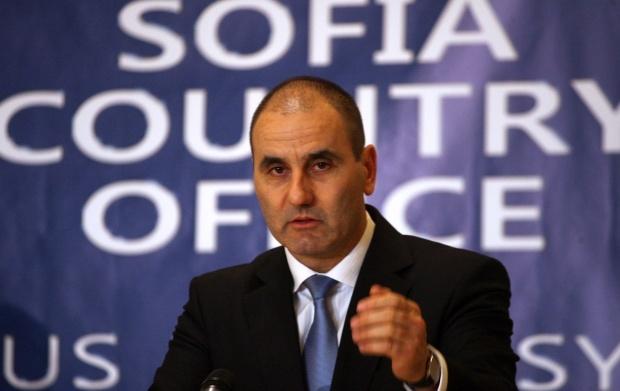 Службите за сигурност на САЩ уважавали българските заради Цветанов
