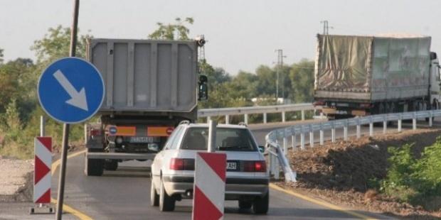 Семейство загина при катастрофа край Добрич