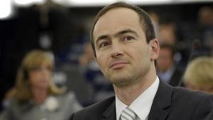 Андрей Ковачев уведомява Европарламента за инцидента с българския посланик в Скопие