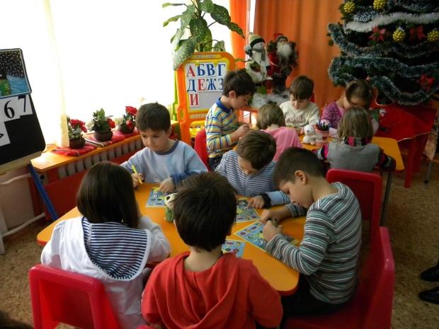 В детските градини в София няма място за 2000 деца