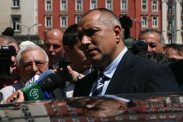 Борисов: Македония работи срещу себе си, ще поиска да влезе в ЕС