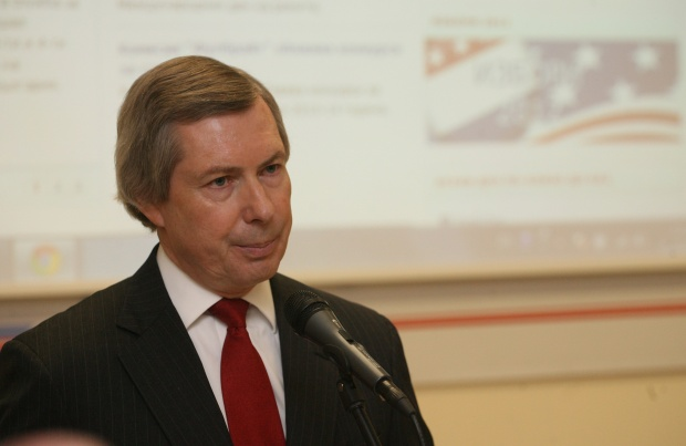 Чуждите дипломати в България харесват Закона за конфискацията