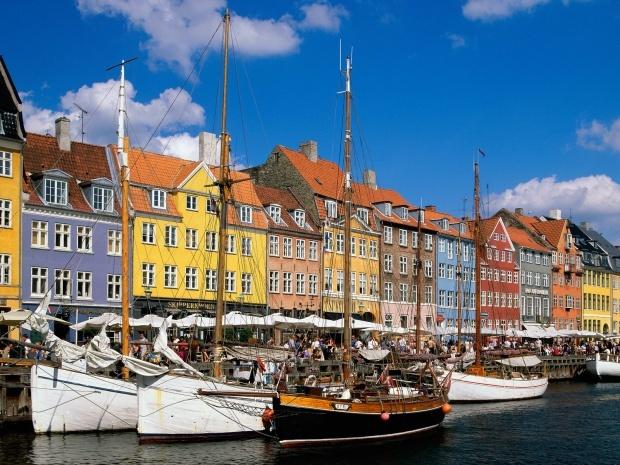 България продава имот в Копенхаген