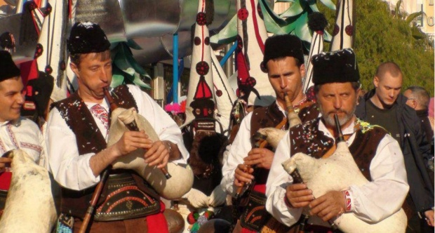 Български гайдари ще свирят за рекорд на Гинес