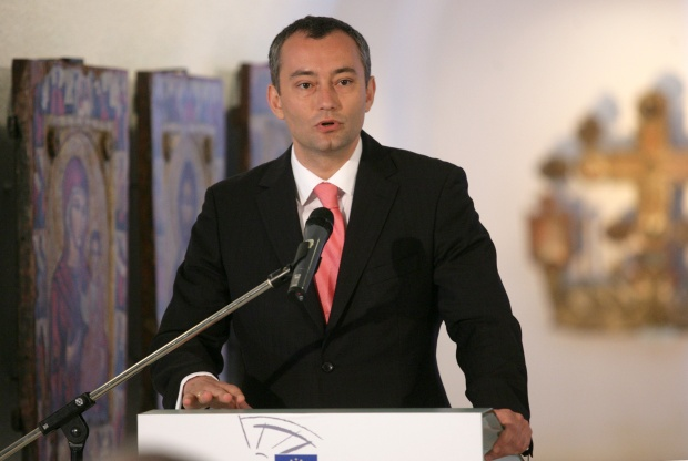 България няма да бойкотира Евро 2012 заради Тимошенко