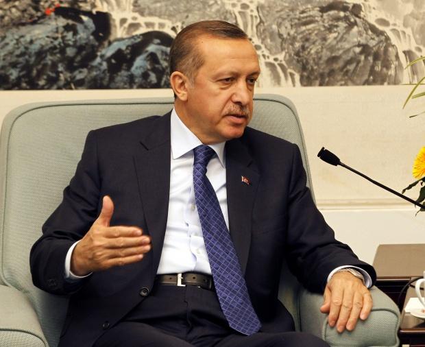 Ердоган щял да се отбие в България