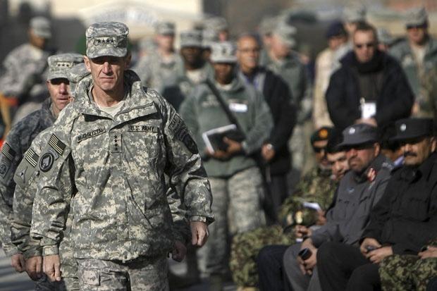България няма да оттегля предсрочно войниците си от Афганистан
