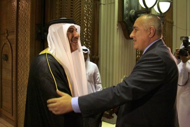 Премиерът посреща колегите си от Катар и Турция