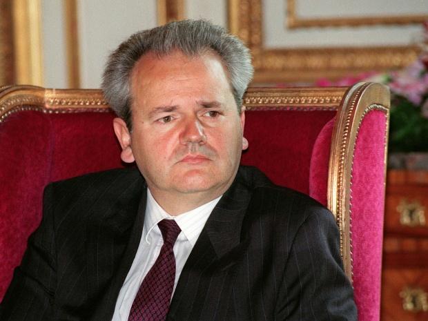 Милошевич имал агенти в България