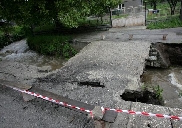 60 моста в България били в предаварийно състояние от поне 5 г.