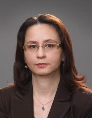 Кети Маркова положи клетва като конституционен съдия, избран от президента