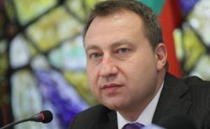 Първа оставка в БФ по волейбол след оттеглянето на Стойчев
