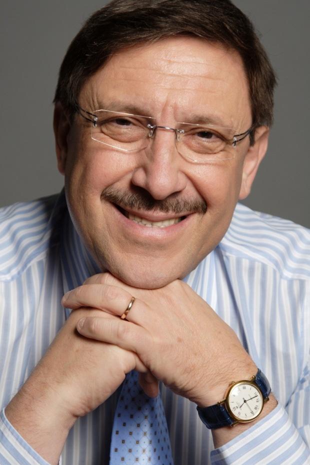 Максим Бехар преизбран в Борда на форума на бизнес лидерите