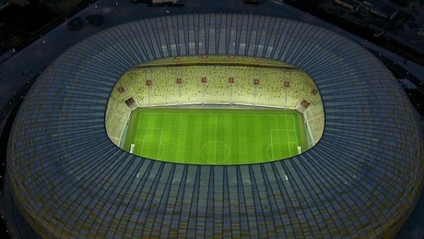 """Стадионите на Евро 2012: """"ПГЕ Арена"""", Гданск"""