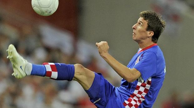 Евро 2012: Хърватия оглави Група С след заслужена победа над Ейре